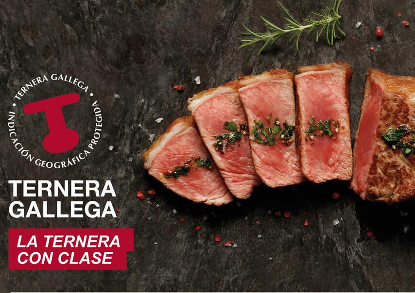 La campaña 'Carnes con Estilo' logra incrementar el reconocimiento del sello IGP hasta el 45,7% de la población española