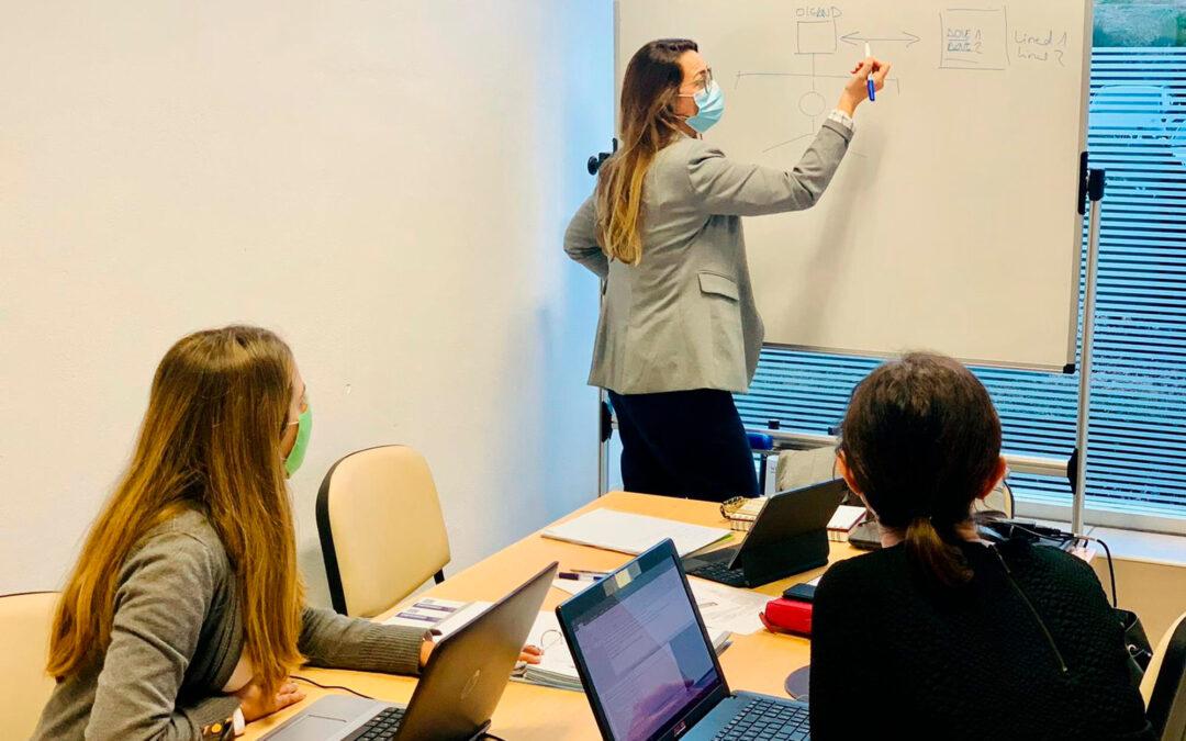 Las mujeres, cada vez más presentes en el seno de las cooperativas