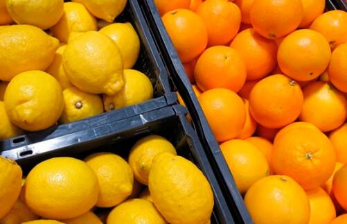 El campo murciano espera que la llega de Joe Biden permita recuperar el mercado de EEUU para el sector citrícola