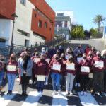 Finaliza el Programa de Formación en Alternancia con el Empleo de Garantía Juvenil para Atención Sociosanitaria 1