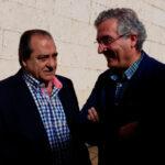 Luis Acín cesa como presidente de la Lonja Agropuecuaria del Ebro tras seis años y por motivos personales 1