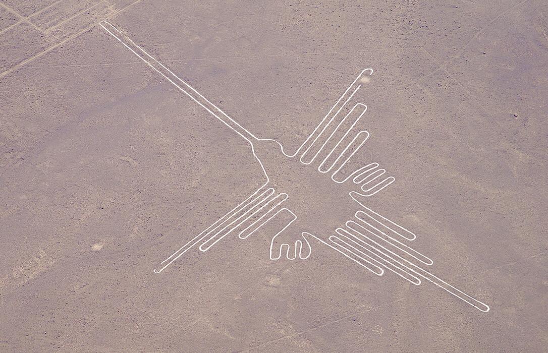 Desvelado el misterio de las Líneas de Nazca: Son un complejo sistema de canales de riego
