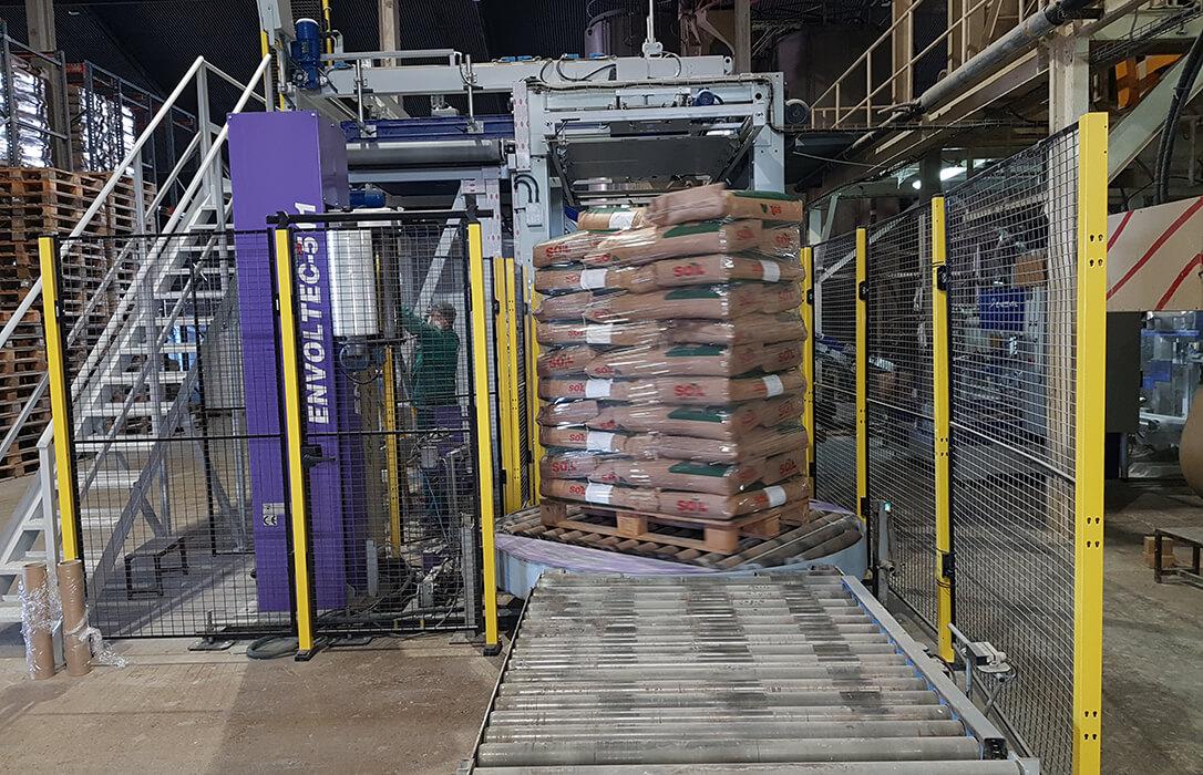 Nutrisol, una nueva sociedad turolense para la fabricación de los piensos compuestos que demanda el mercado