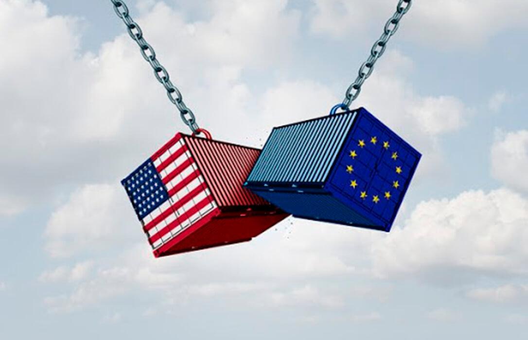 Bruselas tratará de eliminar o al menos suspender temporalmente los aranceles de EEUU para buscar una nueva solución