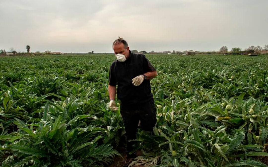 Rechazo tajante a quienes piden privilegios para el sector agrario a la hora de concretar las vacunaciones por el covid