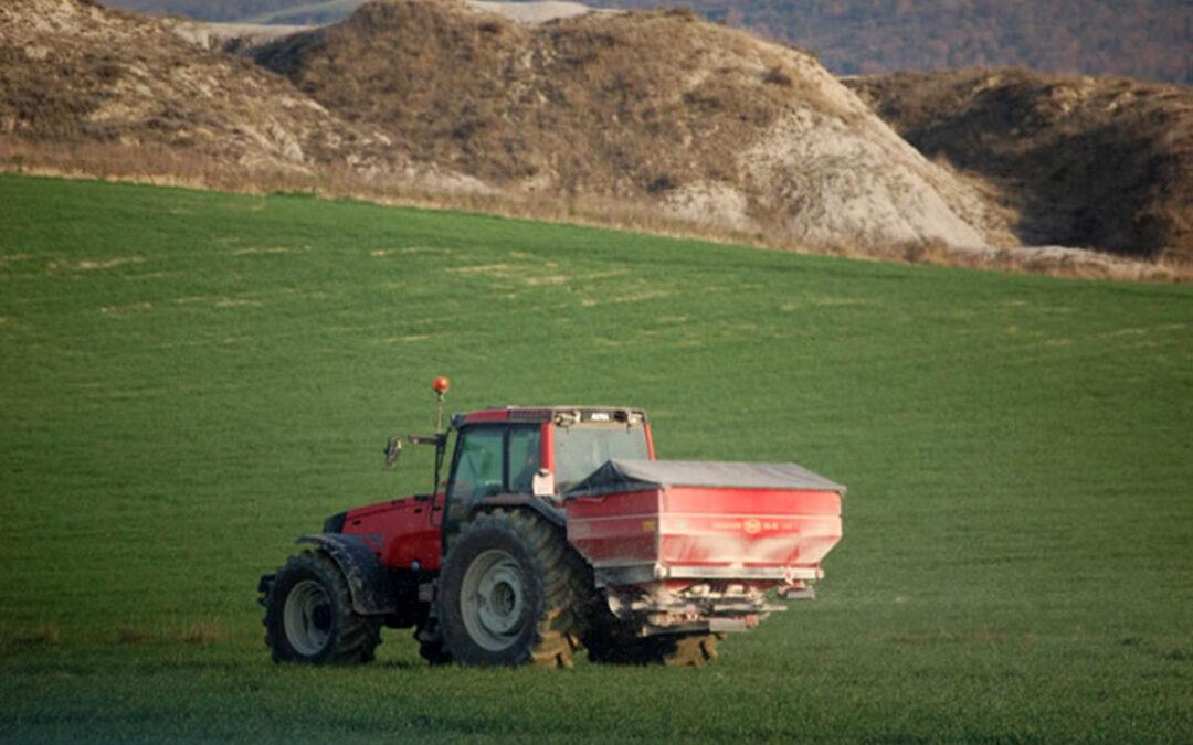 Piden incluir a los agricultores de estimación directa en la reducción del 15% en el rendimiento neto