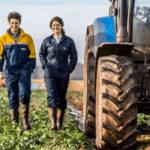La UE fija su posición sobre las subvenciones a los productos agrícolas que podrá conceder el Reino Unido 1