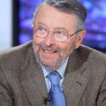 Aeceriber se despide de Alberto Oliart, que fue su presidente durante 18 años 1