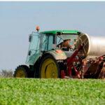 Los agricultores podrán recibir un anticipo de las ayudas comunitarias Feader tras un acuerdo para facilitar liquidez al sector 1