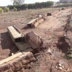 Tres meses y medio después de la gota fría denuncian que no han llegado ni ayudas ni arreglo de infraestructuras dañadas 1