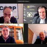 Cooperativas Agro-alimentarias de Andalucía rinde homenaje al sector en su 25 aniversario 1