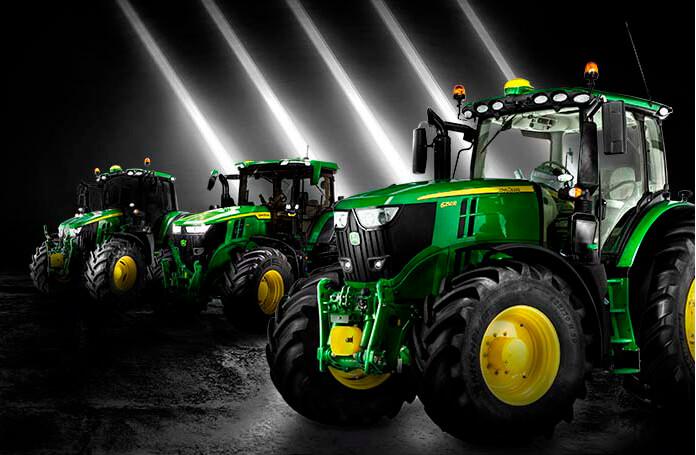 El COVID sigue pasando factura: John Deere confirma que no asistirá a la feria Agritechnica por seguridad