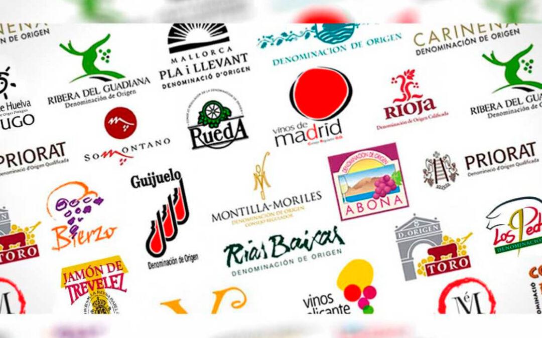 Origen España reitera su petición de exclusión del etiquetado o semáforo nutricional Nutri-Score en los productos con DO o IGP