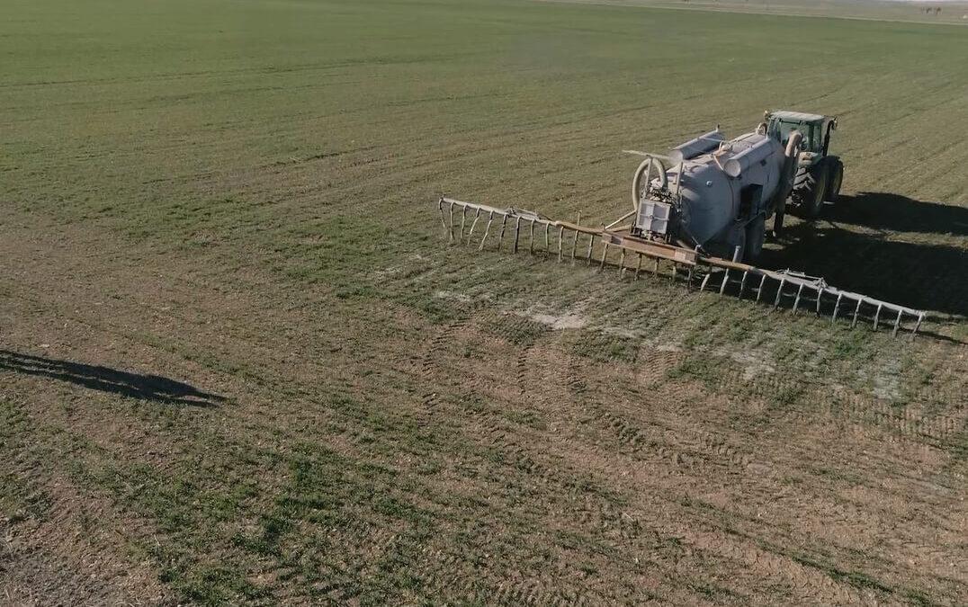 La plataforma para la gestión de los purines Agroxcontrol de la turolense Agrointelligent, finalista a los Oscar de la Agricultura