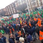 Otra reunión, otro fracaso y otra protesta: Los tractores andaluces volverán a la calle contra la PAC cuando lo permita la pandemia 1