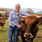 Las cooperativistas reivindican con la risa y un taller de risoterapia el Día Internacional de Mujer 1
