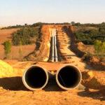 El BOE saca a información pública la ocupación de terrenos para nuevos regadíos de los Sectores VIII y IX de Payuelos 1