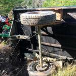 Otro agricultor de 69 años fallece en accidente pero no entra en las estadística: El sector pide un plan de choque urgente 1