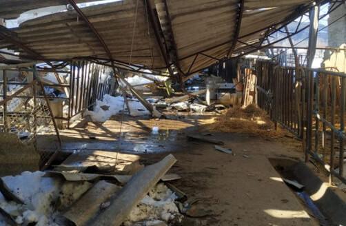 La Asamblea de Madrid respalda las propuestas para ayudar al campo tras los daños de Filomena con el voto en contra de PP y Cs