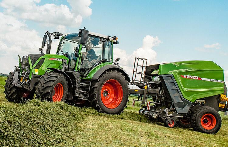 La venta de tractores agrícolas nuevos subió un 3,4% interanual en enero aunque frena algo su escalada