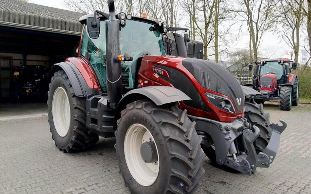 70 años de historia de Valtra y la posibilidad de disfrutar 70 horas con uno de sus tractores y otros premios para celebrar su aniversario