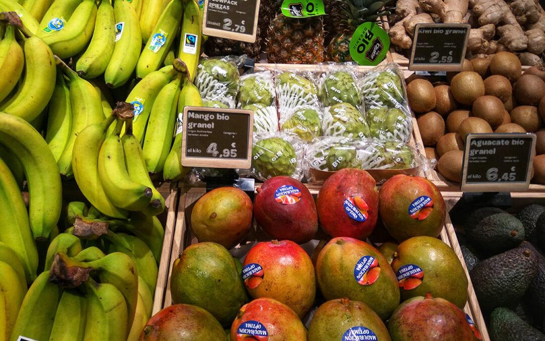El nuevo Plan de Acción Europeo para la Agricultura Ecológica entra hoy en vigor para revolucionar el sector agroalimentario