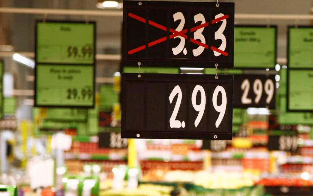 """ASAJA, COAG y UPA reclaman contundencia para evitar que la """"guerra de precios"""" de las cadenas de distribución pase factura en el campo"""