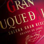 Gran Duque de Alba Solera Gran Reserva apuesta por una nueva imagen más moderna para un brandy histórico 1