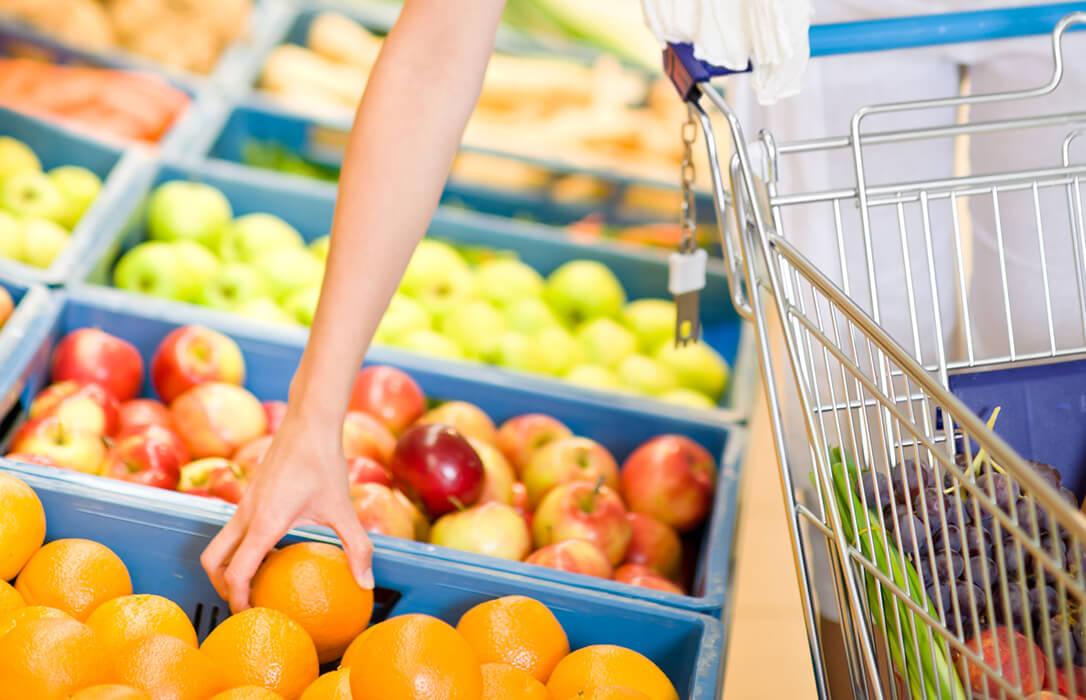 El Ministerio pone en valor el incremento de un 7,7% en el consumo de alimentos ecológicos y su valor en origen un 8,4%