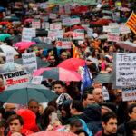 La España Vaciada reivindicará ante el Congreso políticas que vertebren el territorio en el aniversario de su gran Revuelta 1