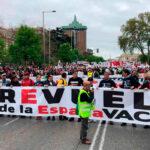 Fademur pide en el Senado que se dé voz a la España vaciada en la toma de decisiones 1