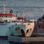 ¿Quién paga la crisis del buque Karim Allah?: El sector ganadero acumula 3 millones en daños y hay 20.000 cabezas de ganado paralizadas 1