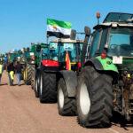 La vuelta a la movilidad se concreta en una gran tractorada de Extremadura hasta Madrid para protestar ante Planas y Pablo Iglesias 1