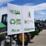 Primera protesta de Andalucía contra esta PAC: «Este año se perderá un 20% de las ayudas pero se favorecerá a los fondos de inversión» 1
