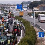 Convocan una tractorada contra una convergencia de la PAC que ya es «solo un anticipio de lo que nos esperará a partir de 2023» 1