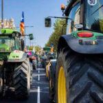 La Unió de Pagesos, de corte independentista, gana con el 55% de los votos las elecciones agrarias en Cataluña 1