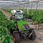 Buen arranque del año: La venta de maquinaria agrícola nueva experimenta un incremento de un 14% en los dos primeros meses de 2021 1