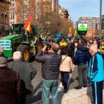 Aragón estudia protestas contra la PAC y… contra las CCAA que presionan para que que todo continúe como está 1