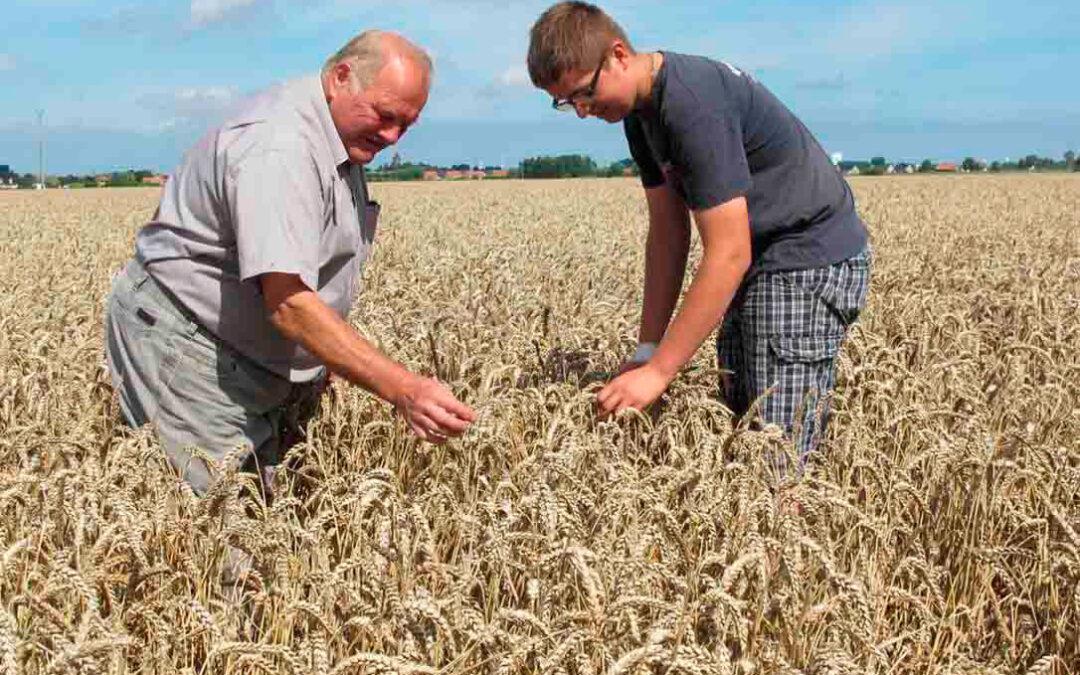 Planas defiende una PAC cuyas ayudas se destinen a la clase media de los agricultores y rechaza que su reparto deba ser territorial