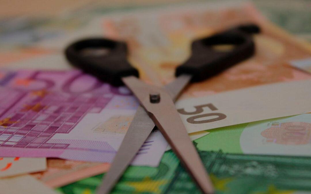Publicados los valores medios regionales de los Derechos de Pago Básico para la PAC 2021 en base a las 50 regiones que desaparecerán