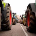 Todo el sector agrario andaluz anuncia un período indefinido de movilizaciones en contra del modelo de convergencia de la PAC 1
