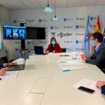 Un total de 82 candidaturas optan este año a los premios Agader a las iniciativas de desarrollo rural en Galicia 1