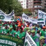 La Asociación Española de Rehalas amenaza con volver a la calle en defensa de la caza ante los ataques del lobby animalista europeo 1