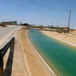 Los regantes del Acueducto Tajo-Segura dan la voz de alarma ante el incremento de los caudales ecológicos que hace peligrar el trasvase 1