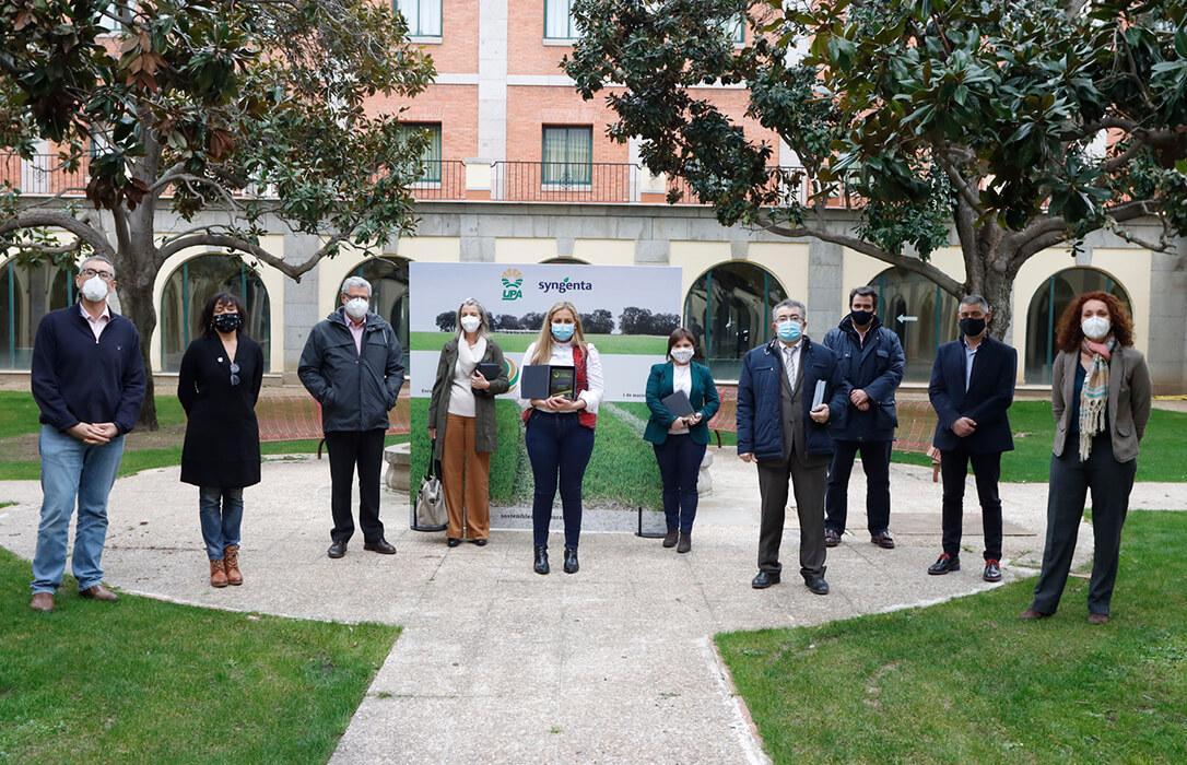 Siete agricultores y ganaderos «ejemplares» reconocidos por los primeros premios 'Sostenibles por Naturaleza'