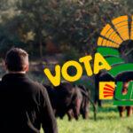 UPA concurrirá a las elecciones agrarias en Catalunya para ser la voz de la agricultura y la ganadería familiar 1