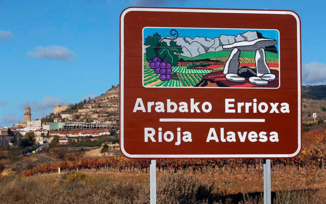 La DOCa Rioja dará batalla en vía administrativa y en su caso judicial ante la creación de la «artificiosa» DOP Viñedos de Álava