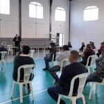 UPA Huelva asume la portavocía de la plataforma de afectados por el acuífero de Almonte 1