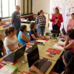 Formación rural en tiempos de pandemia: AMFAR otorga a 58 mujeres rurales el diploma acreditativo de formación online 1