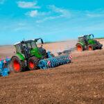 El Gobierno aprueba avales para maquinaria agrícola: Hasta 100.000€ durante los 10 primeros años del crédito avalado, con uno de carencia 1